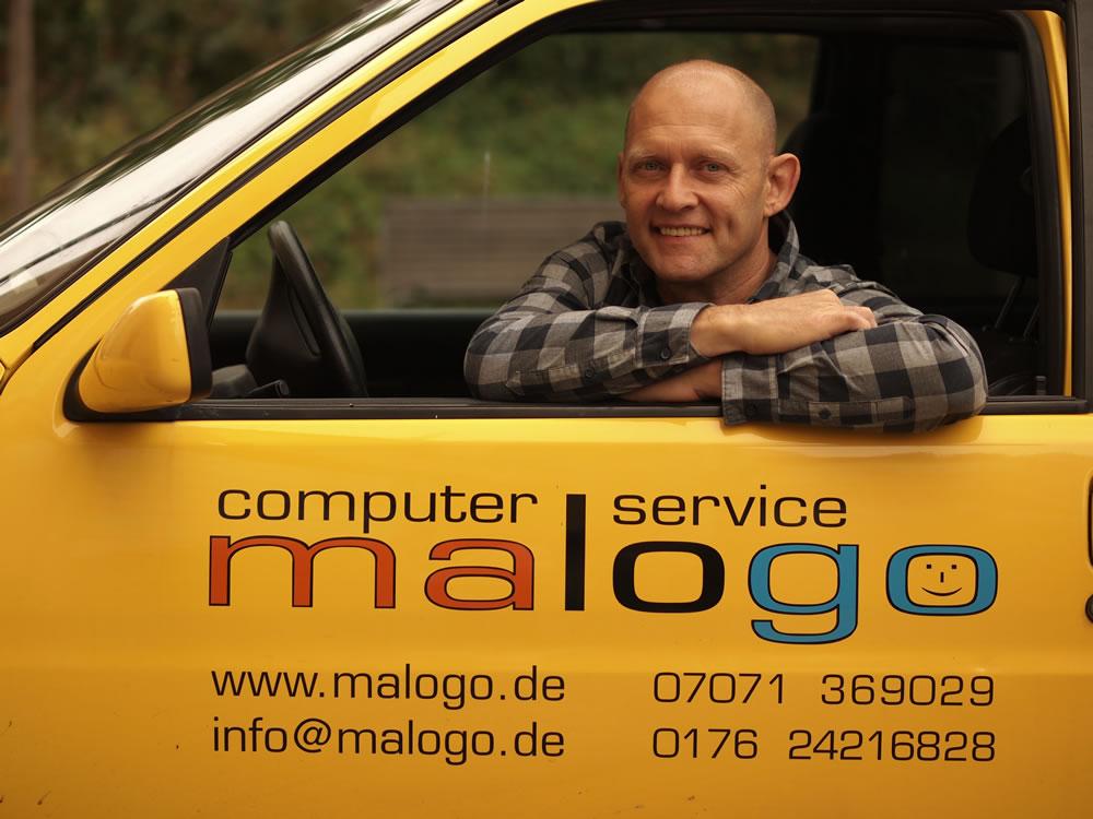 Malogo Computer Dienstleister Tübingen, Mössingen, Reutlingen